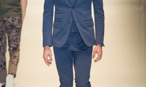 Suits Models for Tall Men