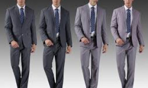 Buying Custom Fit Men Suits