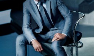 Custom Tailored Men Suits