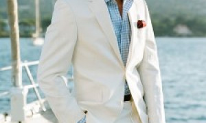 Tips for Men Summer Suits