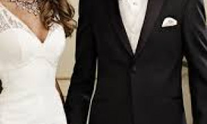 Selection of Men Wedding Suits