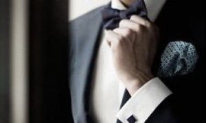 Cufflink Effect on Men Suits Style