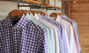 Check Pattern Types of Shirts