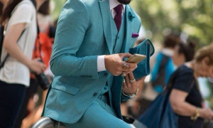 Best Suit Fabrics for Summer