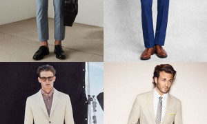 Style Tips For Tall Men