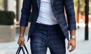 Suit Wearing Tips for Looking Great with Clothes