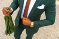 Guide for Men Suits: Best Suit Wearing Tips for Men