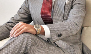 Business Casual and Smart Casual Wearing Codes