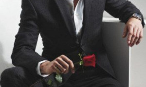 Importance of Black Suit for Men