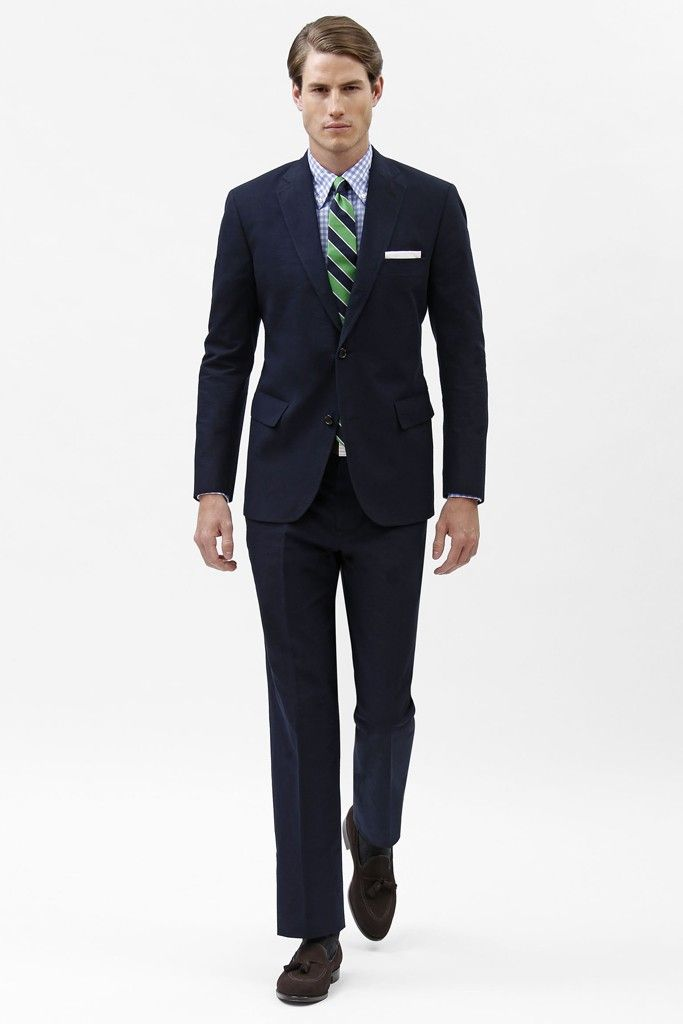 American Brooks Brothers mens suits