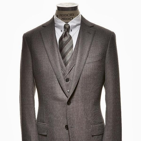 Desmond Merrion Suit