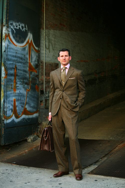 Suits Models for Tall Mens