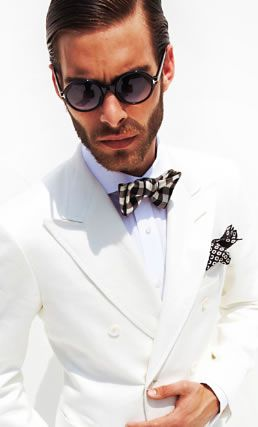 Tom Ford, Men's collection