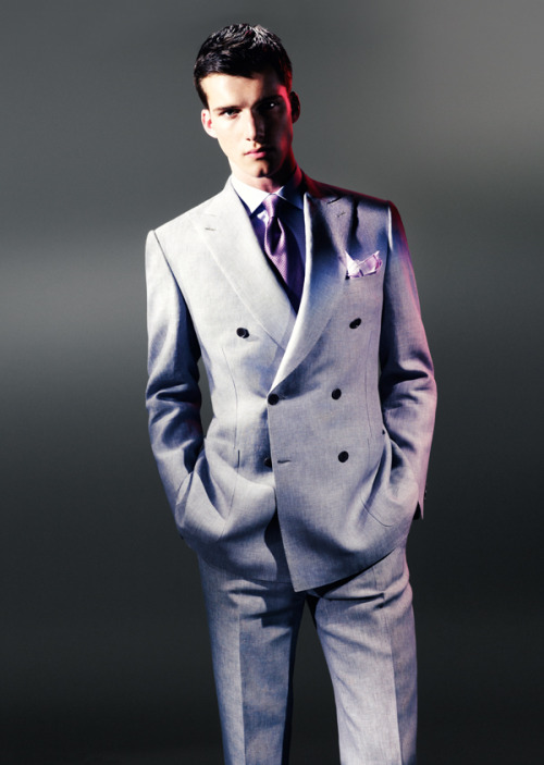 Brioni Suit - Mens Suits Tips