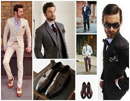 Complement Accessories of Men Suits (18)