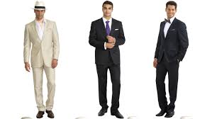 Custom Italian Men Suits (2)