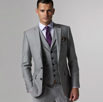 Custom Tailored Men Suits - Mens Suits Tips