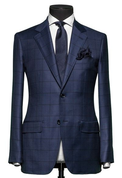 Tailored suits mens suits tips for Custom tailored shirts chicago