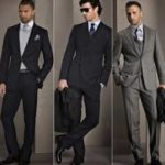 The Choice Of Men Suit For Beginners