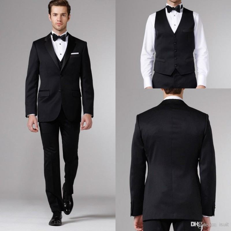 Men Wedding Suit Mens Suits Tips
