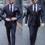 Four Tips to Looking After Men Suits