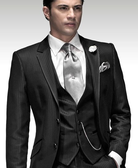 Premium online wedding tuxedo and suit rentals from The Black Tux. Looks for grooms and groomsmen, a guaranteed fit, and free shipping both ways. Wedding Tuxedos & Suits. We make weddings easy. We make weddings easy. Organizing a Wedding Party is Finally Simple. Organizing a Wedding Party is Finally Simple. 1.