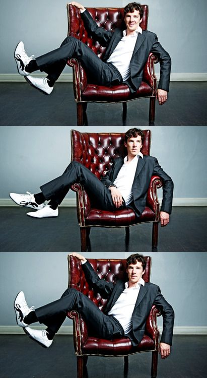 Men Suits with Sneakers (14)
