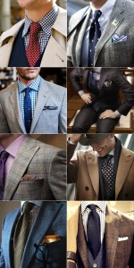 Men Suits with Tie (24)