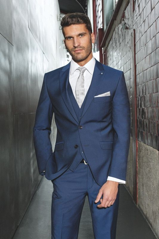 Men Wedding Suits - Mens Suits Tips