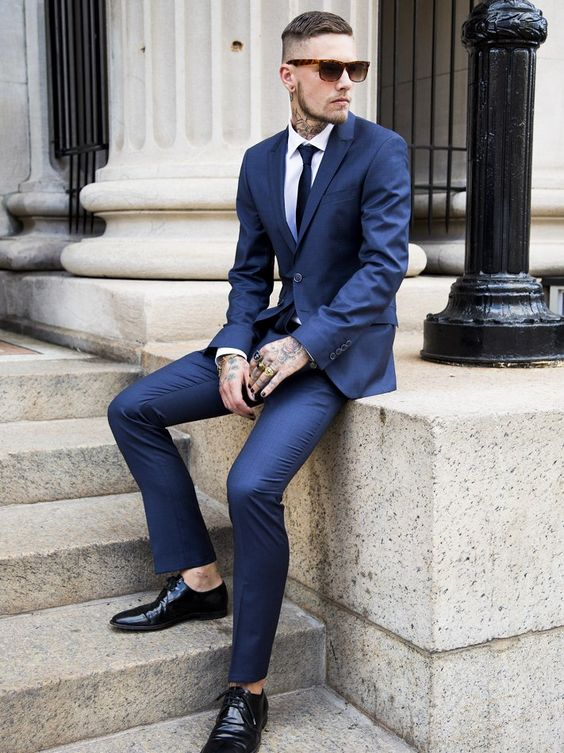 Wedding Men Suits - Mens Suits Tips