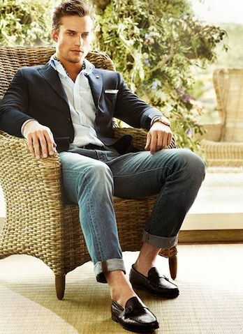 wearing suit jacket with jeans mens suits tips