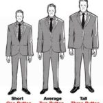 Suits for Short and Thin Men