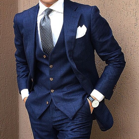 Find great deals on eBay for Mens 3 Piece Suit in Suits for Men. Shop with confidence.