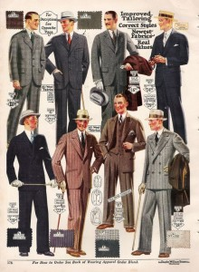 Vintage Appearance for Modern Men Suits (3)