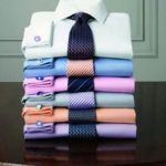 Suit and Shirt Harmony for Men