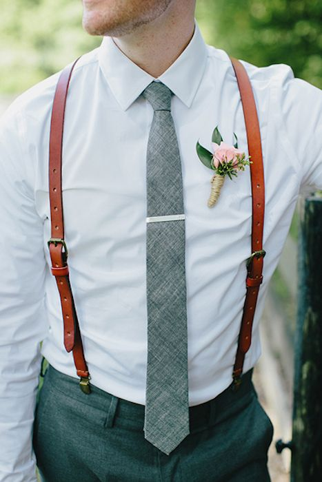gray_groom_suit_with_narrow_leather_suspenders