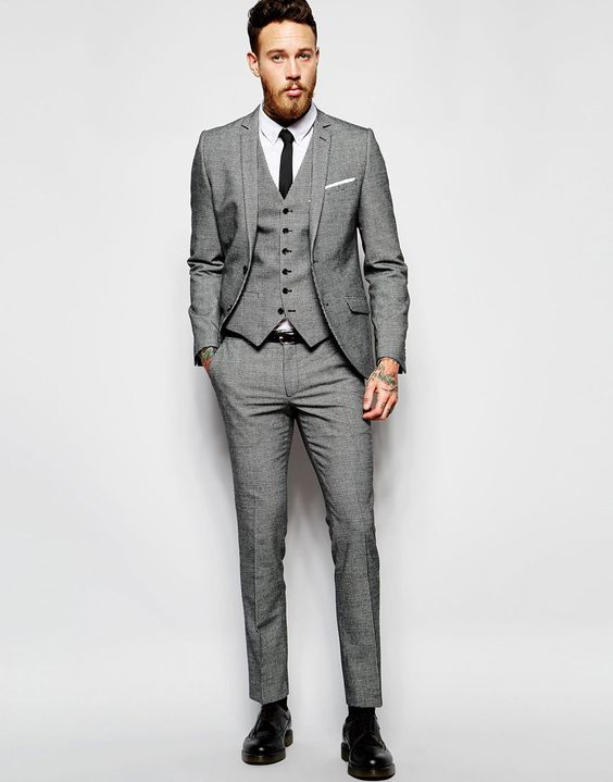 Mens Fashion For Beginners