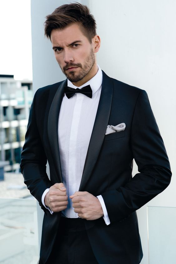 Wedding Suits - Mens Suits Tips