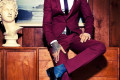Importance of Men's Suits and Colour Matching