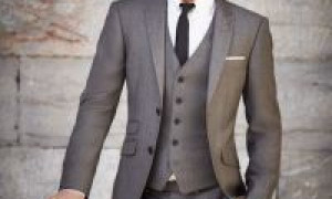 Guide of Buying Men Suit / Part – 1 / Suit Weight and Fabrics