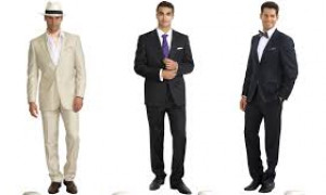 Custom Italian Men Suits