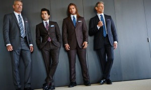 Custom Men Suits