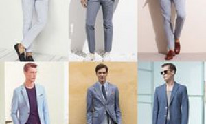Tips for Buying Men Suit