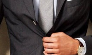Men Suit Jackets Buttoning