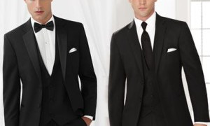 Men Suits vs Tuxedos
