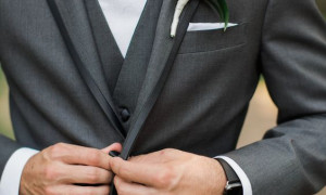 Choosing Right Wedding Suit