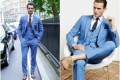 Men Suit Combinations 2019