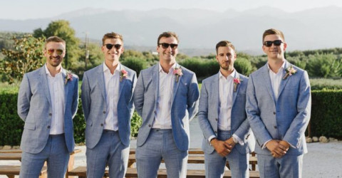 Best Wedding Suits: Lifesaving tips for grooms