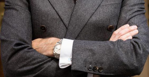 Suits for Funeral: How to Wear Men Suits for a Funeral