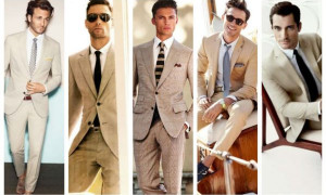Best Suit Combinations: The Art of Wearing Suit